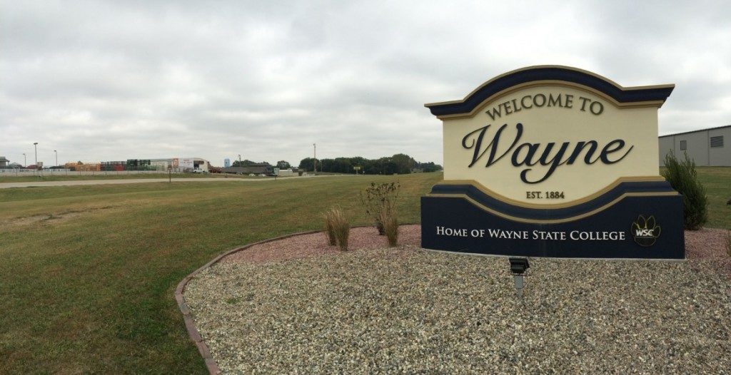 Heggemeyer Hired As Park, Rec Director For The City Of Wayne