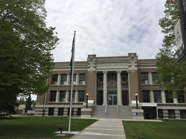 Agenda: Lengthy Meeting Awaits Custer County Supervisors Starting At 9 AM Tomorrow (7/30)