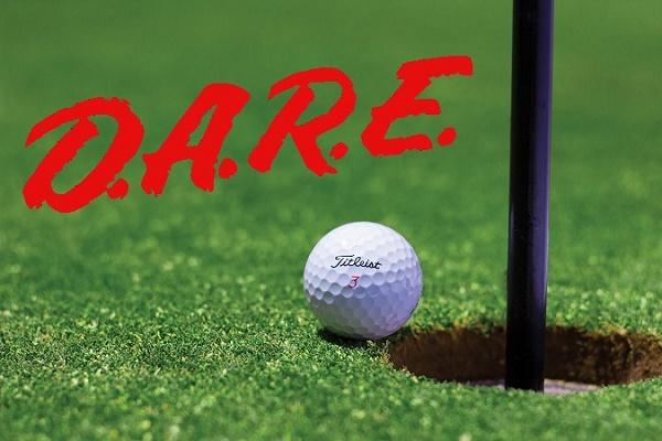 Spots Still Available For D.A.R.E Golf Scramble On Saturday