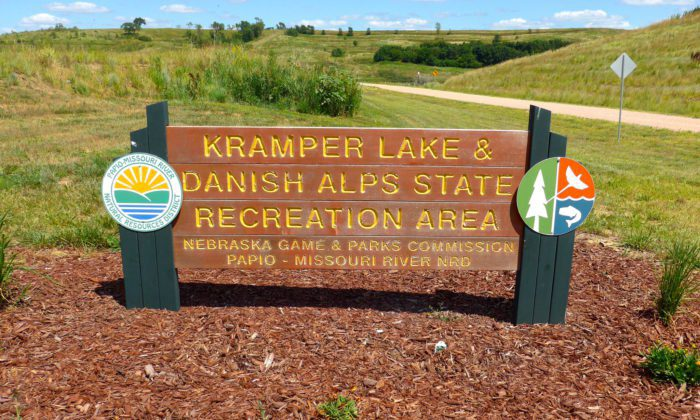Kayaking Courses Available At Kramper Lake This Weekend