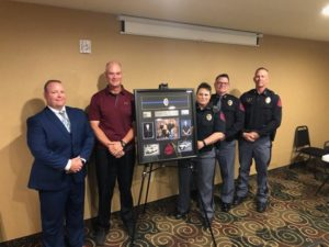 Nebraska State Patrol Trooper 441 Jeff Rodgers Retires After 28 Years