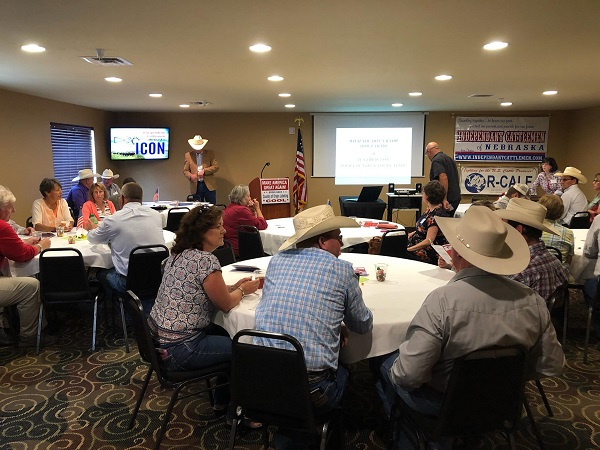 ICON Holds 14th Annual Meeting And Convention In Broken Bow