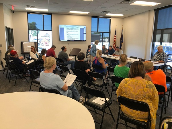 Council Votes 3-0 To Approve Mobile Food Vendor Ordinance; Mayor Vetoes Decision