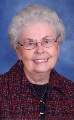 Phyllis Kubes
