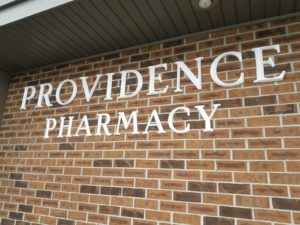 Grand Opening Weekend Set For Providence Community Pharmacy