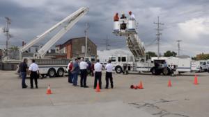 Norfolk Fire Department Getting New Equipment