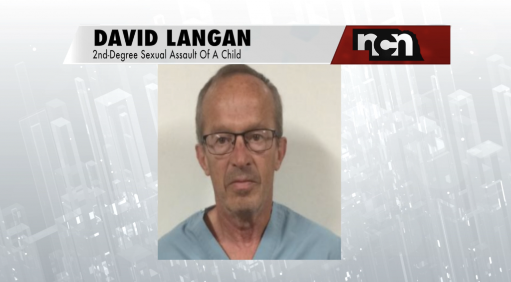 Man Arrested On Sexual Assault Charges