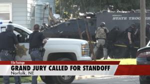 Grand Jury Investigation Called For Norfolk Standoff