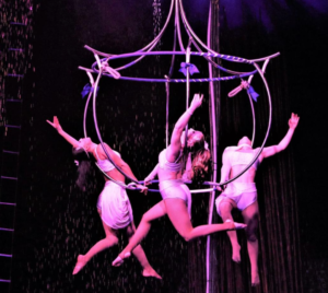Cirque Italia is coming to Norfolk