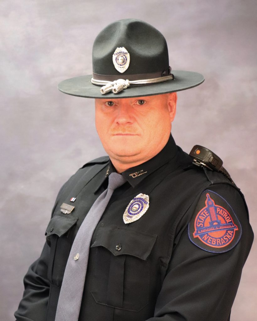 Funeral for State Trooper who died in crash will be Thursday