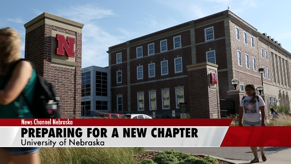 University of Nebraska Heads Toward New Chapter