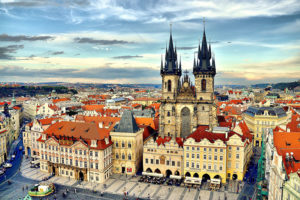 'Picturesque Prague & Budapest' Trip Offered By Wayne State Foundation, Registration Due June 21