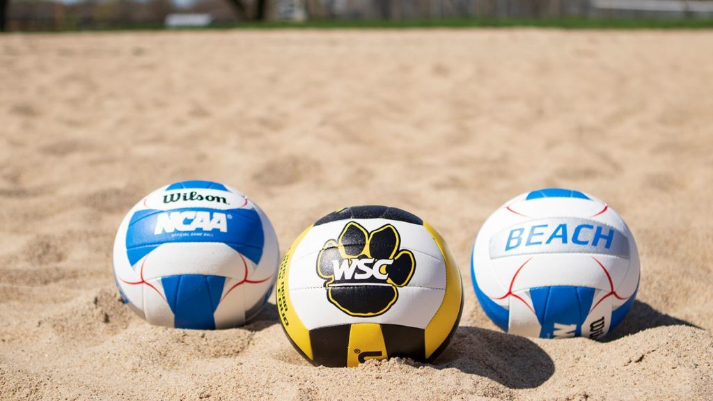 Wayne State College To Add Beach Volleyball, Becomes Only Second School In State To Offer Sport