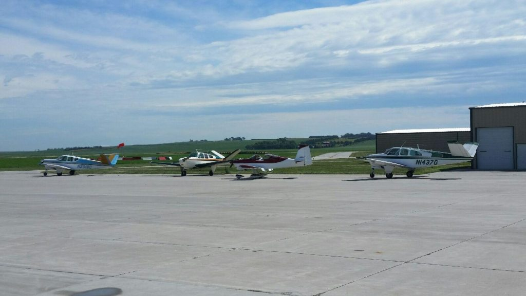 Grant Funds To Support Wayne Municipal Airport