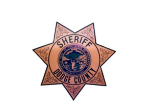 Dodge County Sheriff's Office Shares