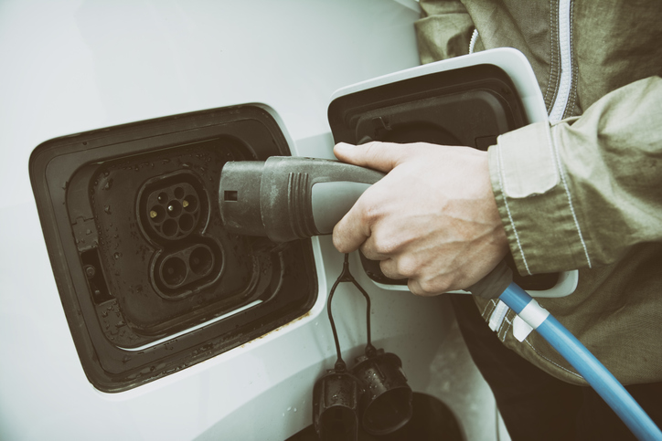 City of Fremont to Offer Electric Vehicle Incentive Program