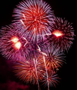 Fireworks Will Return to Fremont Beginning This Week