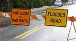 NDOT, State Patrol Urging Motorists To Follow Rule Of Thumb For Flooded Roads: Turn Around, Don't Drown
