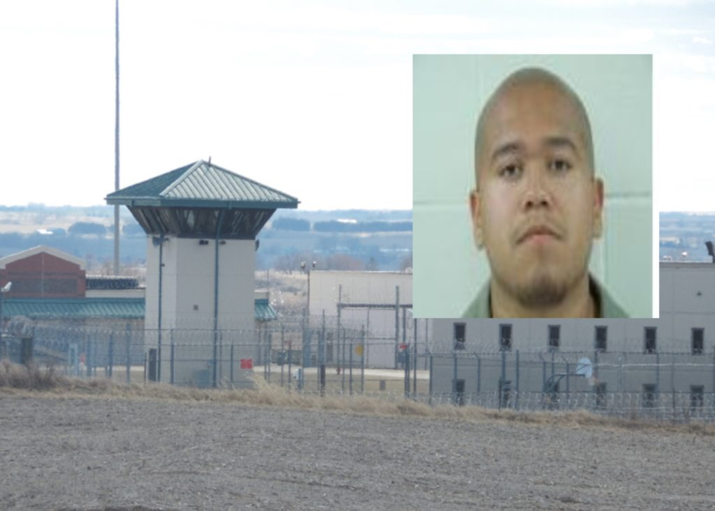 Assault Charges Filed After Prison Door Mistakenly Opened