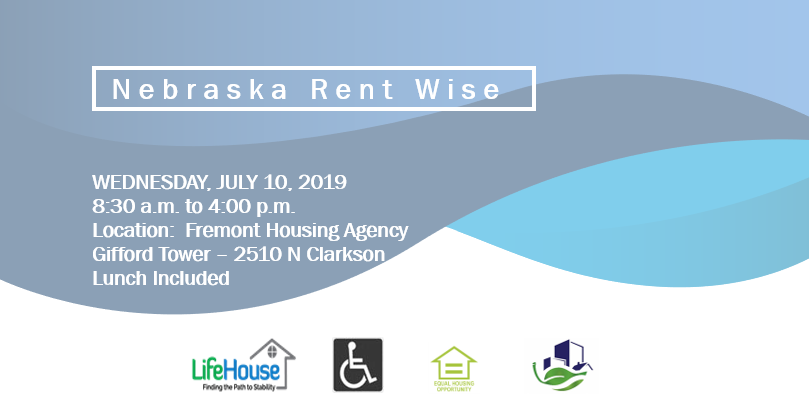Rescheduled RentWise Seminar Will Be Held July 10th