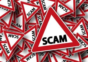 Scam Alert From The Broken Bow Chamber Of Commerce