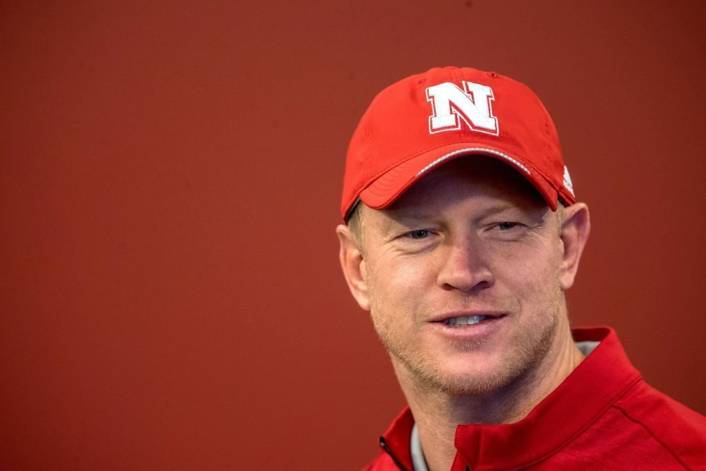 Frost Says Huskers Look United, Ready for 2019 Season