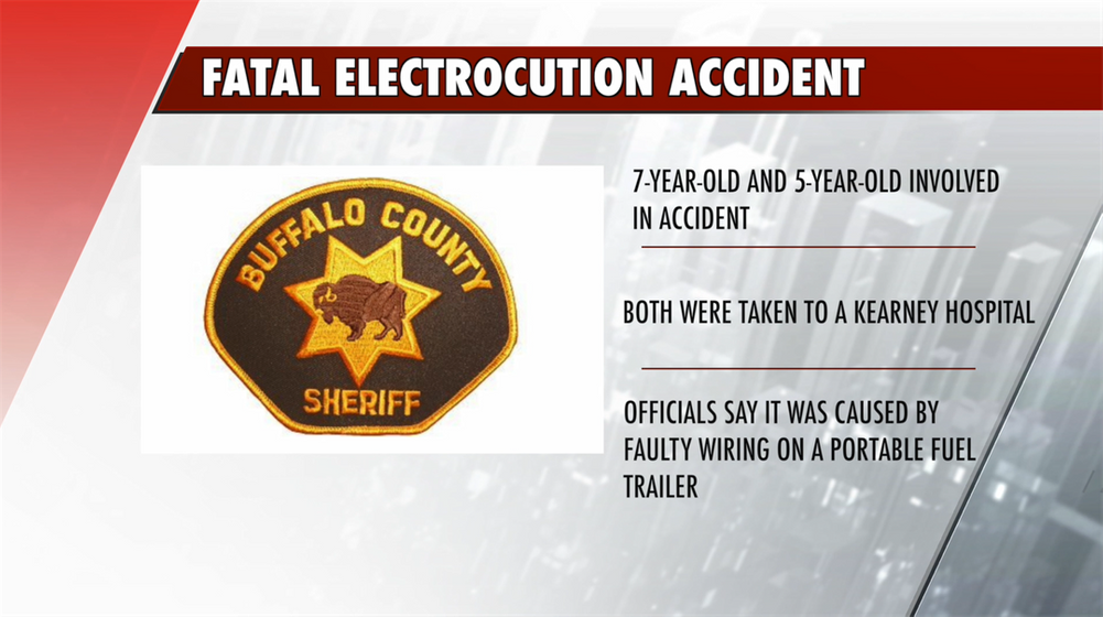 Child killed, another injured following electrocution near Elm Creek