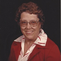 Funeral Services for Pauline Landreth, age 97