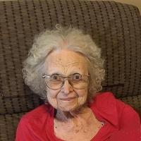 Funeral Services for Maxine Bradley, age 94