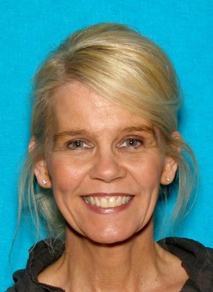 "Tragic End for Missing Cedar Bluffs Woman; ""No risk of harm to the public."""