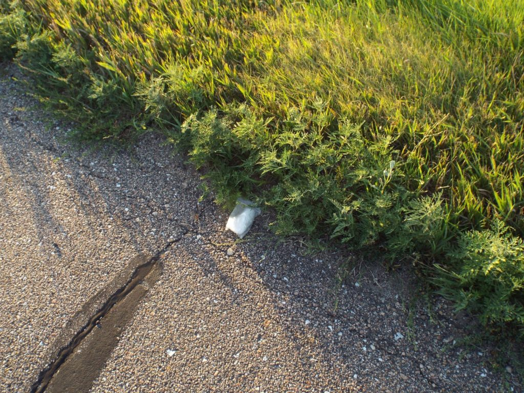 Nebraska State Patrol Seizes Money And Drugs After Brief Chase That Ended Near Cozad