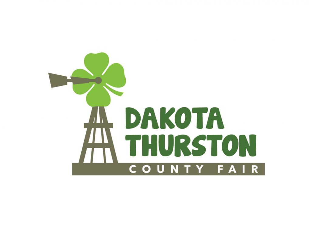 Dakota Thurston County Fair Begins Wednesday