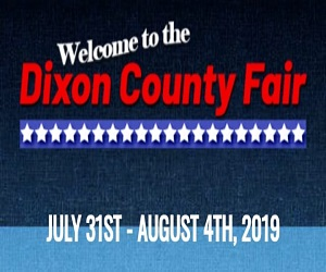 Over The Border Band Featured Thursday And Friday Night At Dixon County Fair