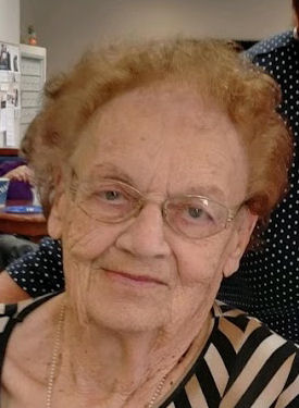 Funeral Services for Dolores D. Knispel, age 94