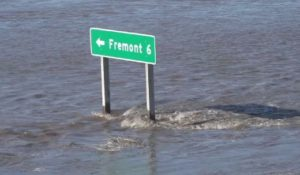 Public Meetings Regarding Potential Flood Relief Funding Scheduled