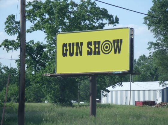 Winside Sons Of American Legion Gun Show