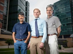 UNMC research team makes ophthalmology breakthrough