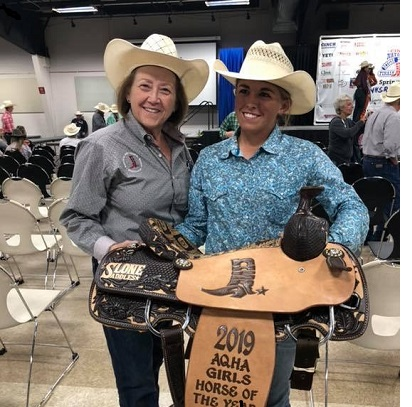 "National Finals High School Rodeo Recap – Madison Mills of Eddyville Places Fifth in Pole Bending and Wins Horse of the Year with ""Dusty"""