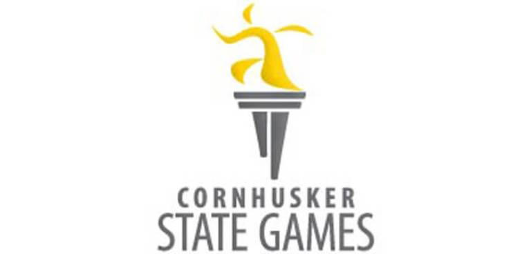 Deadline to Register for Cornhusker State Games is July 8.