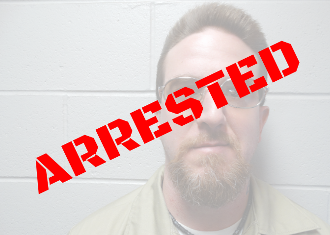 Sex Offender Arrested by NSP After Absconding Lincoln Correctional Facility