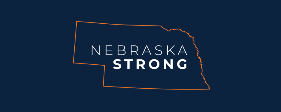 """Midland University and First National Bank Partner for """"Nebraska Strong"""" Volleyball Invitational"""