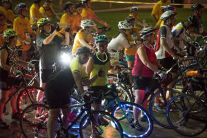 Still time to register for Saturday's Owl Ride