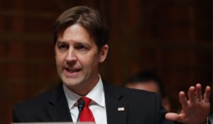 Sen. Sasse: Buescher Should Pass 100-0 in Nomination Vote