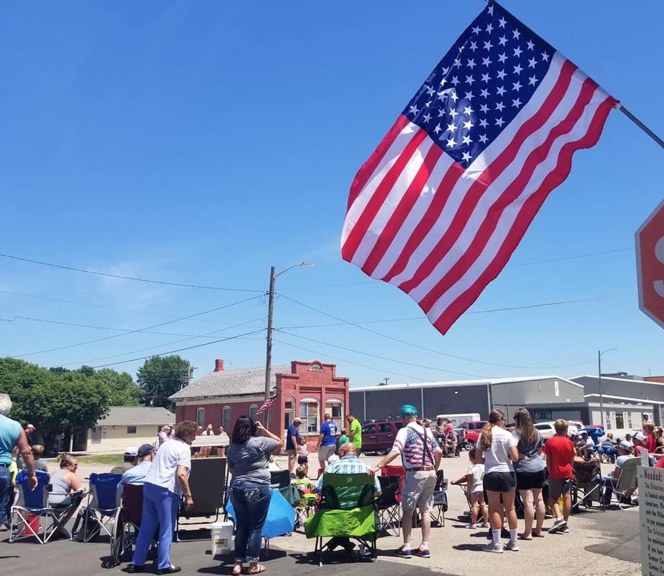 Sumner Hosts Annual July 4th Celebration!