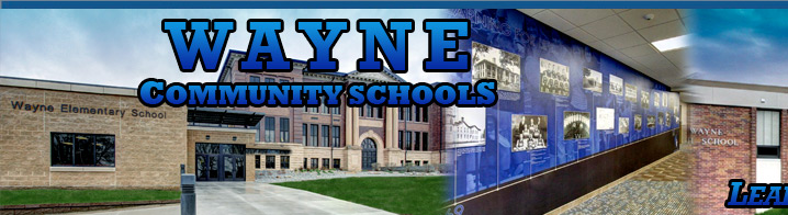 Weekly Live At 5 Recap From Wayne Community Schools Superintendent