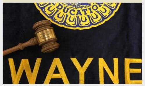 Wayne FFA Mid-Summer Information