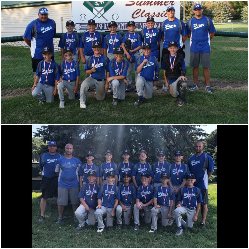 Wayne Didget, Bronco Travel Teams Crowned Champions During Mid-Summer Classic