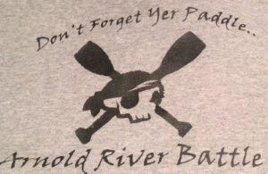 2019 Arnold River Battle Kicks Off Tomorrow!