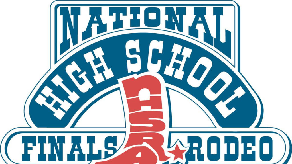 National High School Rodeo Finals – Monday Area Recap