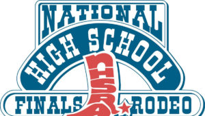 National High School Rodeo Finals - Monday Area Recap